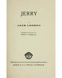 Jerry by London, Jack