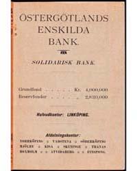 Adress-kalender För Linköpings Stad, 191... by Project Runeberg