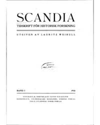 Scandia, 1928 by Project Runeberg