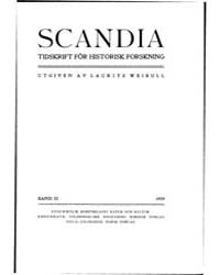 Scandia, 1929 by Project Runeberg
