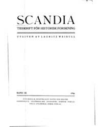 Scandia, 1932 by Project Runeberg