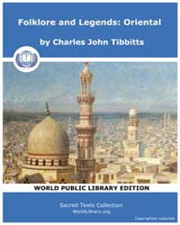 Folklore and Legends : Oriental, Score A... by Tibbitts, Charles, John