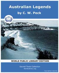 Australian Legends, Score Aus Peck by Peck, C. W.