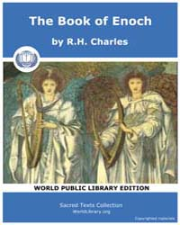 The Book of Enoch, Score Bib Boe by Charles, R. H.