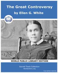 The Great Controversy, Score Chr Gc by White, Ellen G.