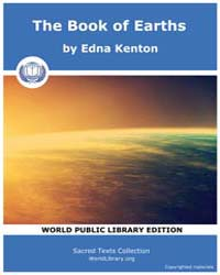 The Book of Earths, Score Earth Boe by Kenton, Edna