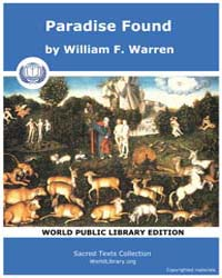 Paradise Found, Score Earth Pf by Warren, William F.