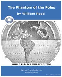 The Phantom of the Poles, Score Earth Po... by Reed, William