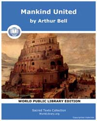 Mankind United by Bell, Arthur