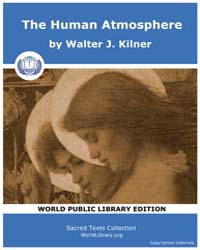 The Human Atmosphere, Score Eso Tha by J. Kilner, Walter