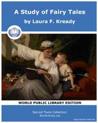 A Study of Fairy Tales by Kready, Laura F.