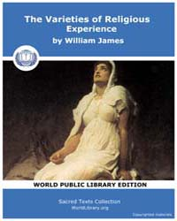 The Varieties of Religous Experience, Sc... by James, William