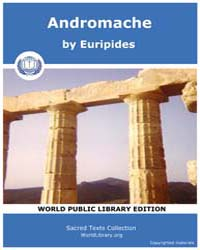 Andromache by Euripides