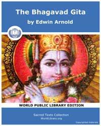 The Bhagavad-gita, Score Hin Gita by Arnold, Edwin