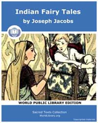 Indian Fairy Tales, Score Hin Ift by Jacobs, Joseph