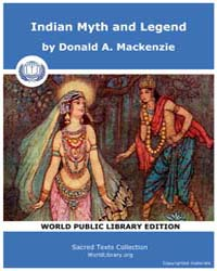 Indian Myth and Legend, Score Hin Iml by MacKenzie, Donald A.