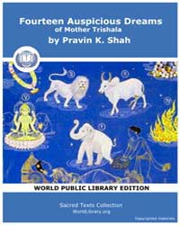 Fourteen Auspicious Dreams of Mother Tri... by Shah, Pravin K.