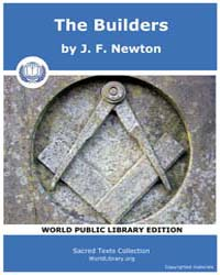 The Builders, Score Mas Bui by Newton, J. F.