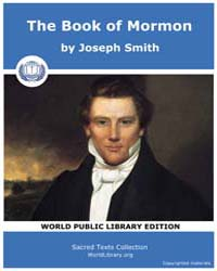 The Book of Mormon, Score Mor Mor by Smith, Joseph