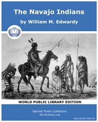 The Navajo Indians by Edwardy, William M.