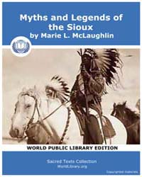 Myths and Legends of the Sioux, Score Na... by McLaughlin, Marie L.
