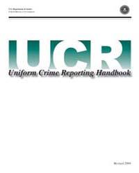 Uniform Crime Reports by Technical Books Center