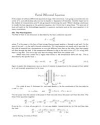 Partial Differential Equations Ebook by Nearing, J.