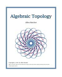 Algebraic Topology Hatcher by Hatcher, Allen