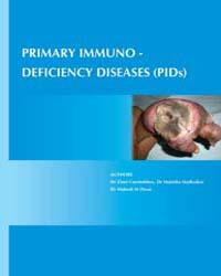 Primary Immunodeficiency Disorder by Currimbhoy, Zinet; Madkaikar, Manisha; Desai, Muke...