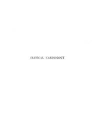 Clinical Cardiology by Neuhof, Selian