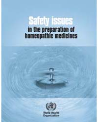 Safety Issues in the Preparation of Home... by Technical Books Center