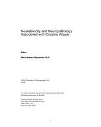 Neurotoxicity and Neuropathology Associa... by Majewski, Maria Dorota