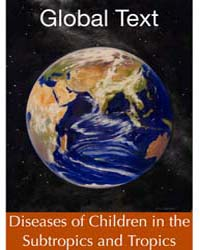 Diseases of Children in the Subtropics a... by Stanfield, Paget