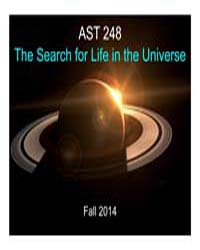 The Search for Life in the Universe by Drake, F.; Sovel, D.