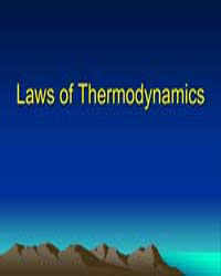 Laws of Thermodynamics by Technical Books Center