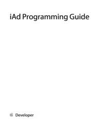 Apple Support Manuals : Iad Guide by Apple Computer Inc.