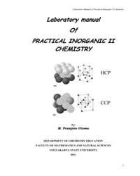Laboratory Manual of Practical Inorganic... by Utomo, M. Pranjoto