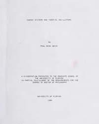 Energy Systems and Inert I Al Oscillator... by Dean Zwick, Paul