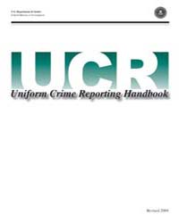 Uniform Crime Reports by Technical Books Center
