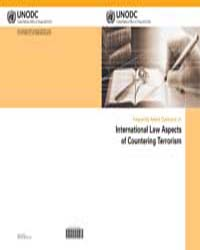 International Law Aspects of Countering ... by Technical Books Center
