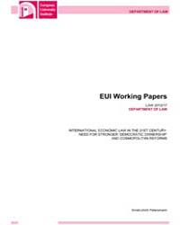 International Economic Law in the 21St C... by Petersmann, Ernst-ulrich