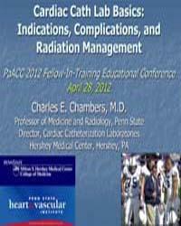 Cardiac Cath Lab Basics Indications, Com... by Chambers, Charles E.