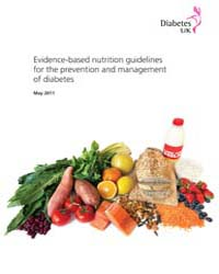 Evidence Based Nutrition Guidelines for ... by Kelly, Tracy