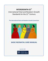 International Fetal and Newborn Growth S... by Technical Books Center