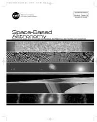 Space Based Astronomy by Technical Books Center