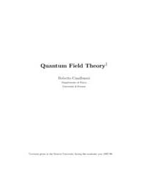 Quantum Field Theory II by Casalbuoni, Roberto
