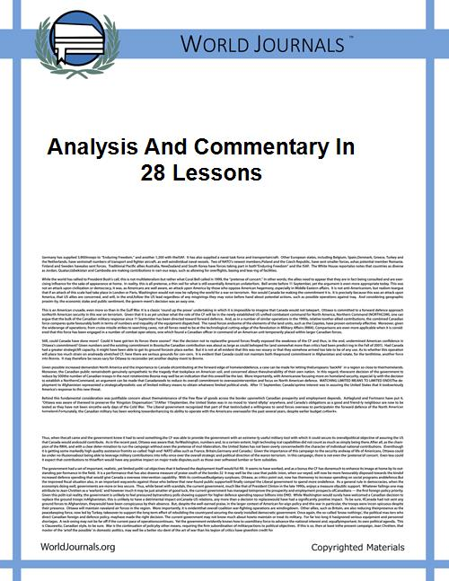 Analysis and Commentary in 28 Lessons by The Bhagavad Gita