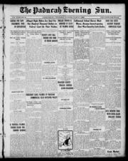 The Paducah Evening Sun: 1908-03-05 by The Paducah Evening Sun