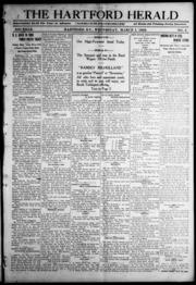 Hartford Herald (Hartford, Ky.): 1922-03... by Hartford Herald (Hartford, Ky.)