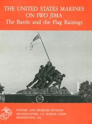The United States Marines on Iwo Jima: t... by Nalty, Bernard C